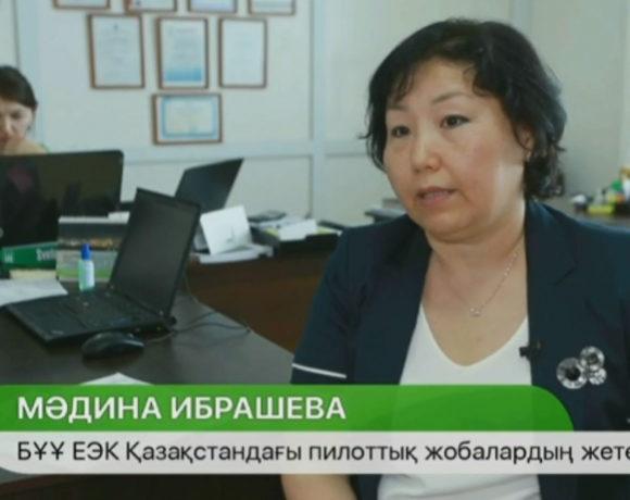 Зелёная экономика. В Казахстане внедряют стратегическую экологическую оценку