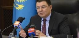 Министр энергетики К. Бозумбаев: динамика роста впечатляющая