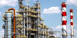 Прием сырья на новую установку каталитического крекинга RFCC Шымкентского НПЗ