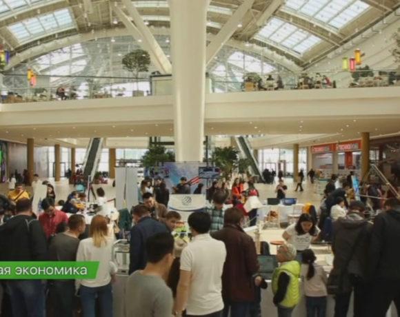 Зелёная экономика. Астана – центр «зеленых» инициатив