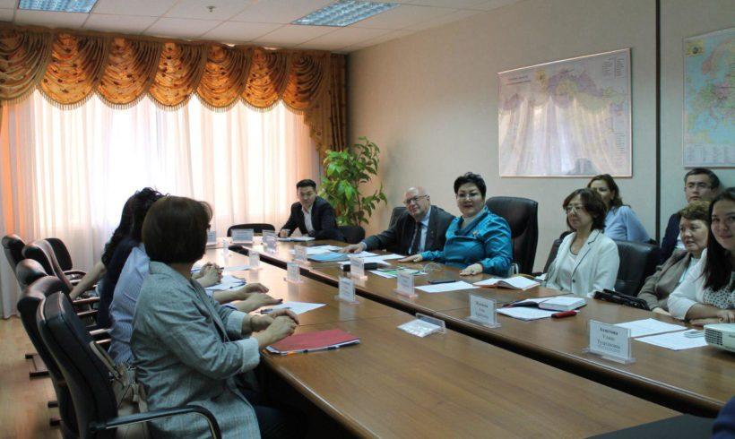 Пресс-релиз к заседанию Комиссии по экологии Общественного совета по вопросам топливно-энергетического комплекса и экологии