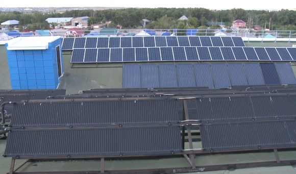 Центр энергоэффективности заработал в Актобе