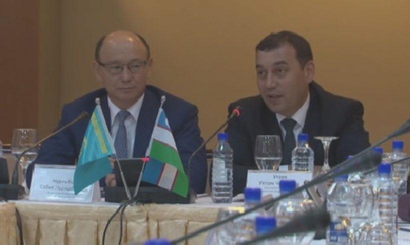 Казахстан и Узбекистан будут вести совместный мониторинг реки Сырдарьи