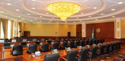 7-ое заседание Казахстанско-Кыргызского Межправительственного Совета