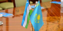 ПРЕСС-РЕЛИЗ 1-го заседания Казахстанско-узбекской совместной рабочей группы по вопросам охраны окружающей среды и качества вод бассейна реки Сырдарья