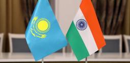Қазақстандық делегацияның Үндістанға сапары барысында екіжақты ынтымақтастықтың кең ауқымды мәселелері талқыланды
