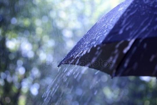 Дожди и сильный ветер ожидаются в РК