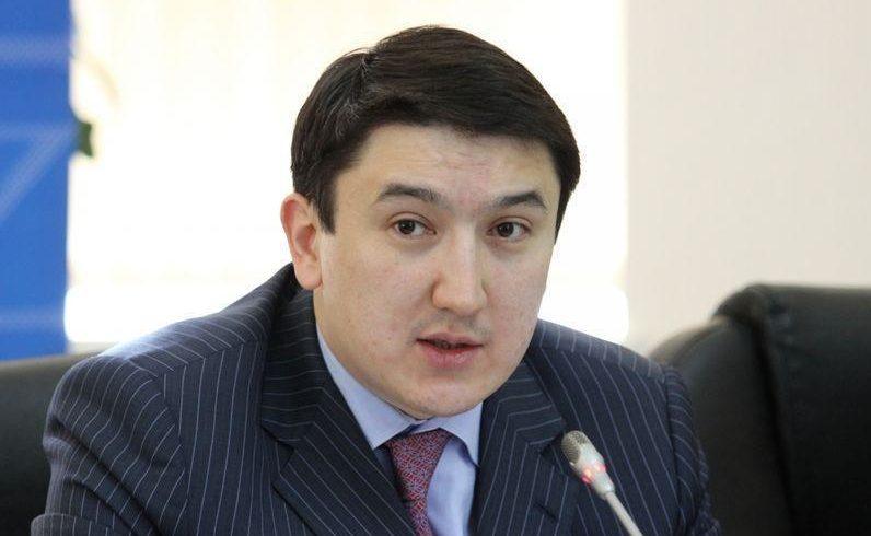 Экология министрі «Еуразия» жобасы туралы айтты