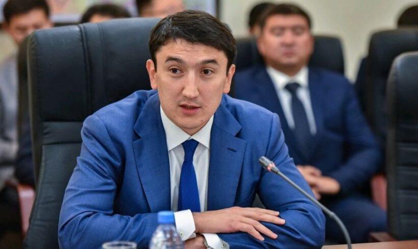 Миллион деревьев высадят в Казахстане осенью – глава Минэкологии
