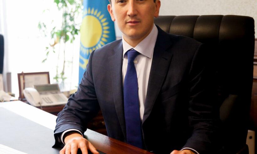 Напоминаем о проведении отчетной встречи министра экологии, геологии и природных ресурсов республики казахстан перед населением