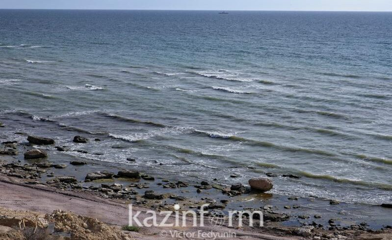 Фильм о Каспийском море вышел на Discovery Channel