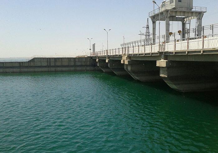 Шардаринское водохранилище станет устойчивым к землетрясениям силой 7 баллов