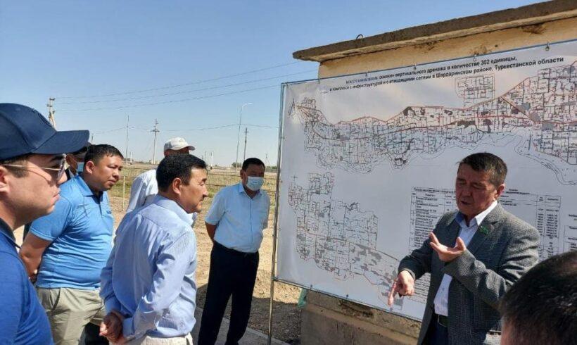 Түркістан облысының егістік алқабы 12 мың гектарға ұлғаюы мүмкін
