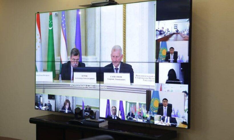 Магзум Мирзагалиев избран председателем Межгосударственного экологического совета государств – участников СНГ